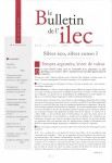 Bulletin de l'Ilec