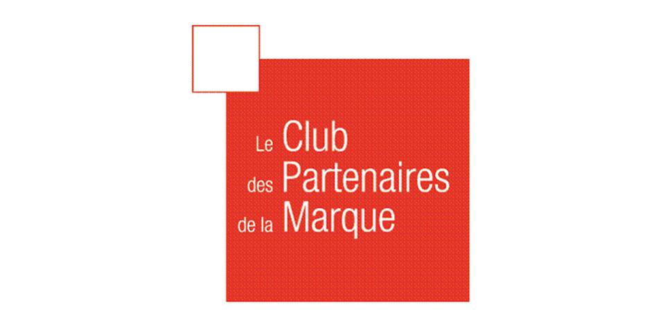 Club des Partenaire de la Marque